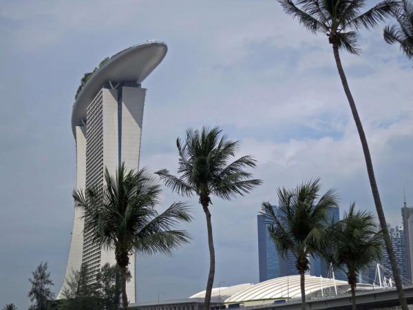 シンガポール・フライヤー