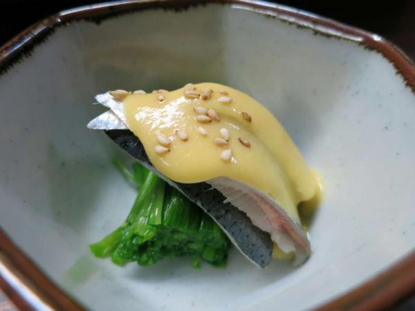 季節料理 力造(りきさく)