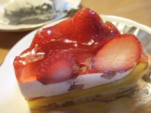 018ケーキ
