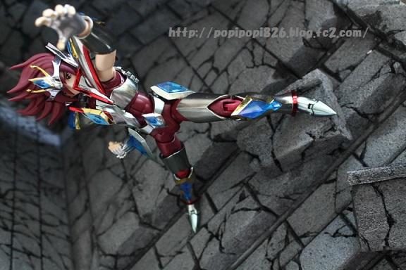 コウガ聖闘士聖衣神話1
