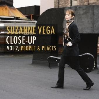 Close Up Vol.1:Love Song & Vol.2:People And Places