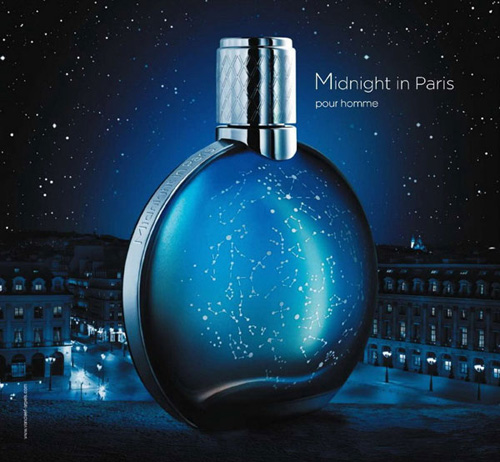 van cleef & arpeles midnight in paris
