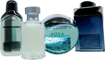 香水ミニボトルセット