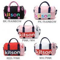 kitson(キットソン) ミニダッフル