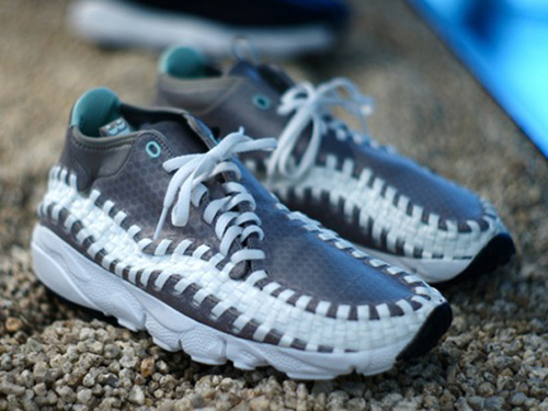 Nike Air Footscape Woven Chukka Motion