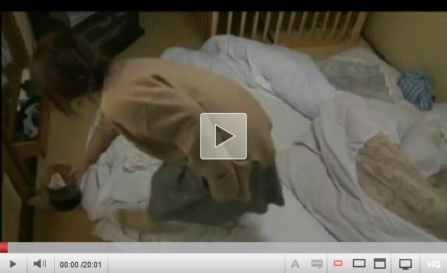 近親相姦動画 ヘンリー塚本 息子の嫁を抱きたくなった父 FC2動画