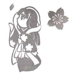 桜天女セット
