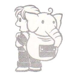 ゾウちゃんといっしょ・どっちに?