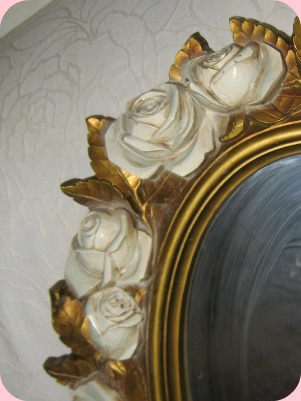 008 rose mirror