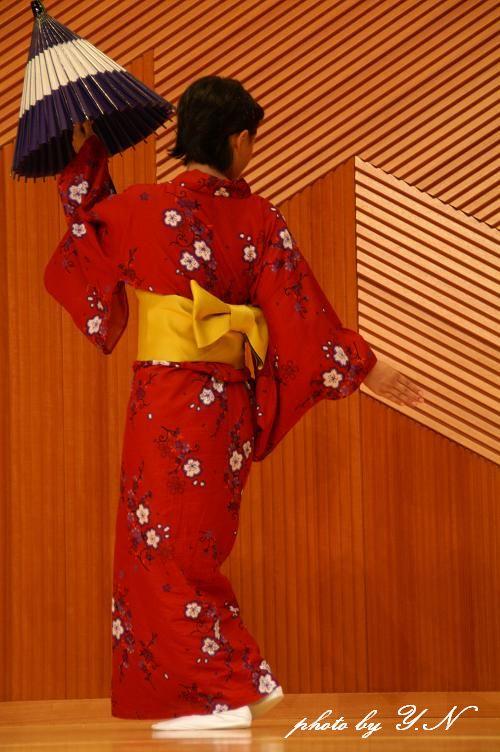 外国人日本舞踊大会 vol.37