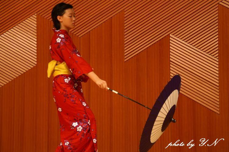 外国人日本舞踊大会 vol.45