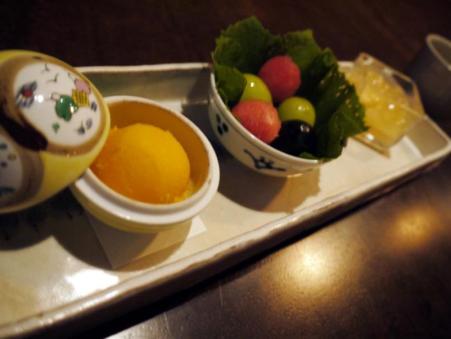 日本料理嘉助