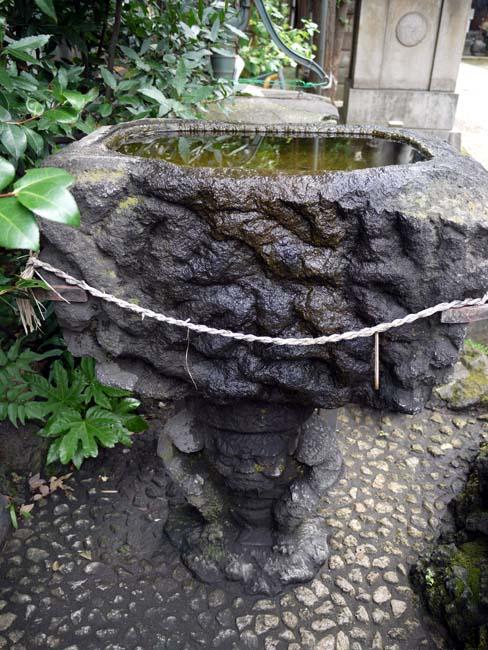稲荷鬼王神社
