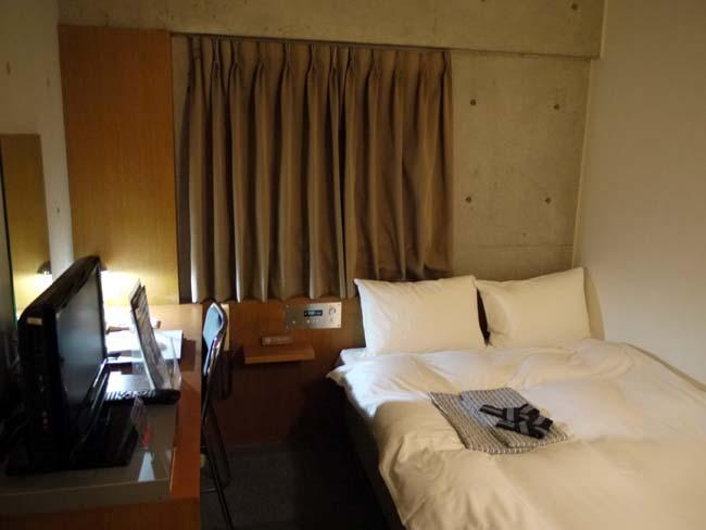 ホテル ランドマーク梅田
