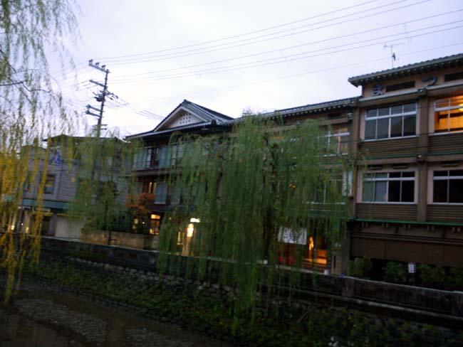 城崎温泉旅館 小林屋