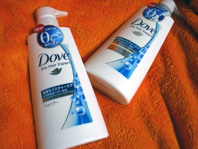 ユニリーバ・ジャパン「Dove」