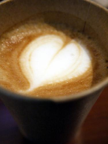 モノクル CAFE