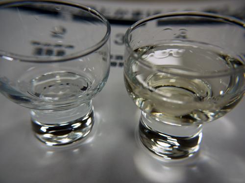 富山のお酒とかまぼこを楽しむ夕べ