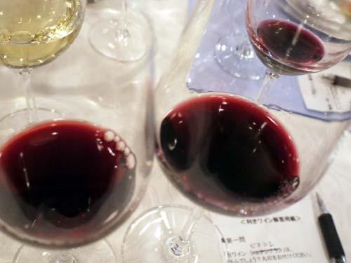 効きワイン