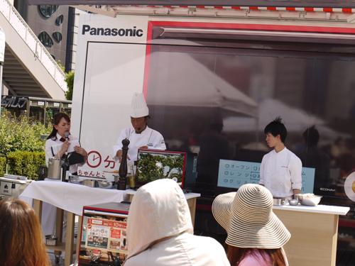 Panasonic ビストロ