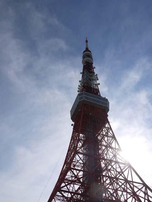 東京タワー