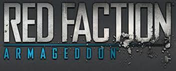 Red FactionArmageddon