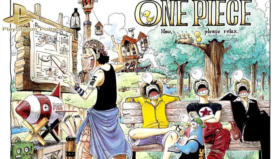 ONE PIECE-57