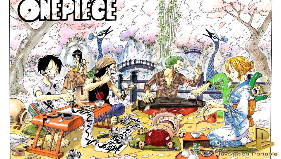 ONE PIECE-63