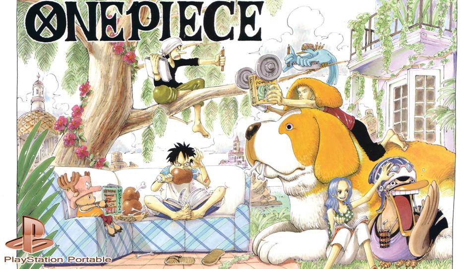 ONE PIECE-64