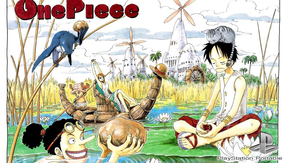 ONE PIECE-75