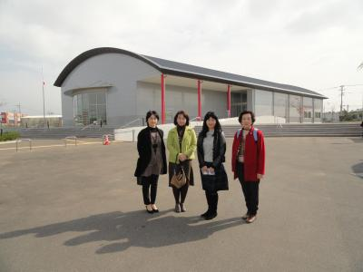 平和記念館
