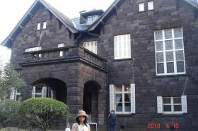 古川庭園2