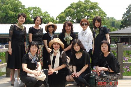 菖蒲園全体写真