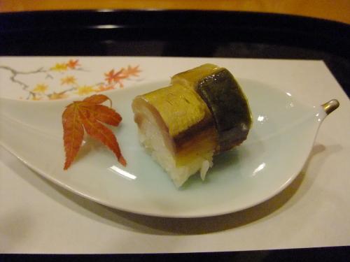 せき根 寿司
