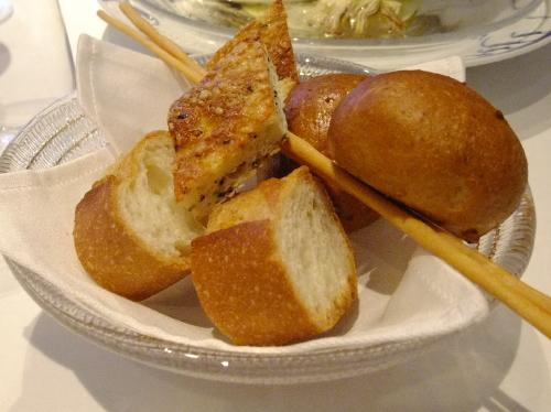 フレスカ パン