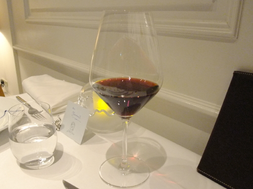 フレスカ 赤ワイン