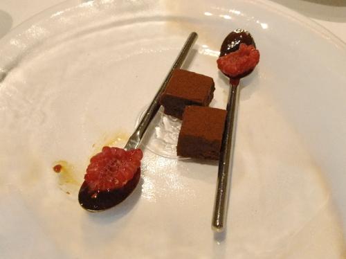 フレスカ 小菓子