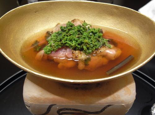 吉兆名古屋鍋