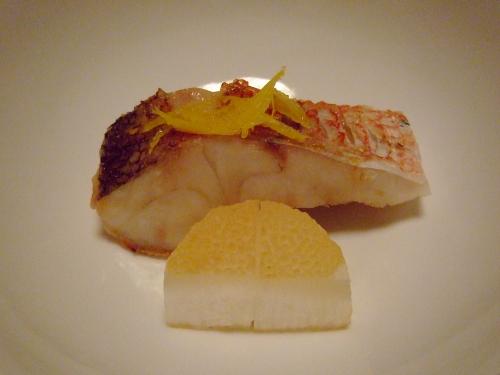 和光焼き魚
