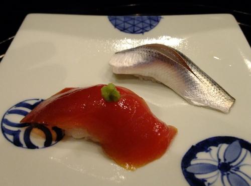 八泉最新寿司