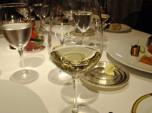 レセゾン白ワイン2
