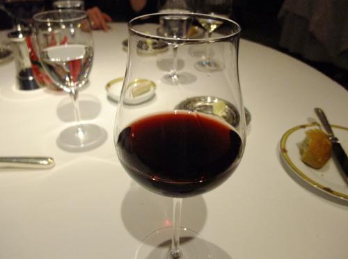 レセゾン赤ワイン2