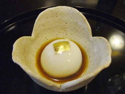 加瀬 ごま豆腐 (2)ブログ