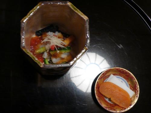 嵐山小鉢からすみブログ