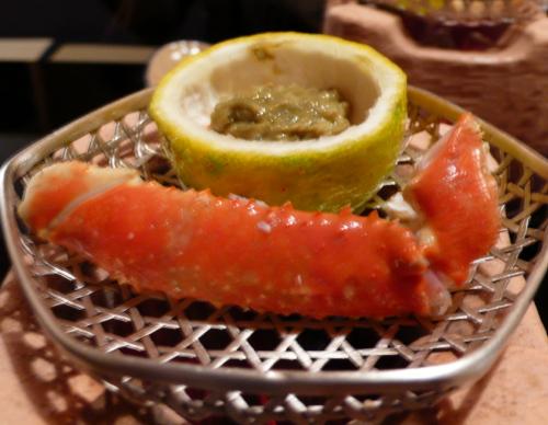 嵐山蟹ブログ