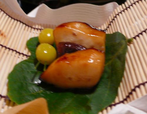嵐山焼き魚ブログ