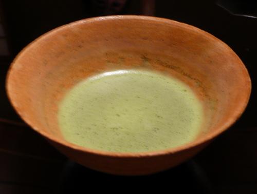 嵐山薄茶ブログ