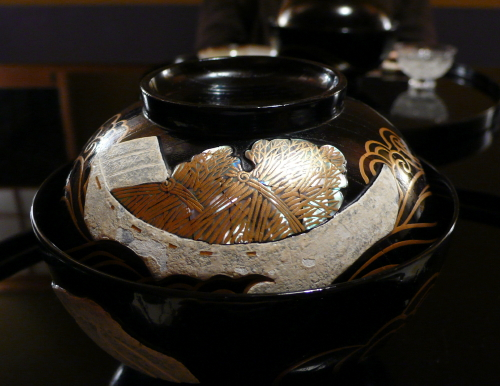 嵐山お椀器ブログ