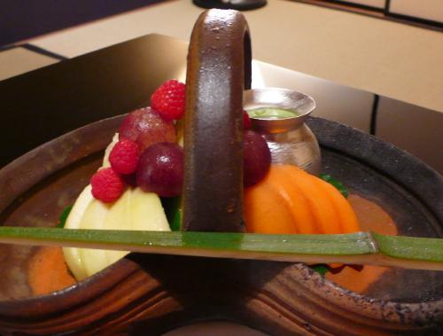 嵐山果物ブログ