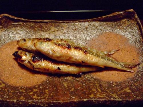 丸山焼き魚1ブログ